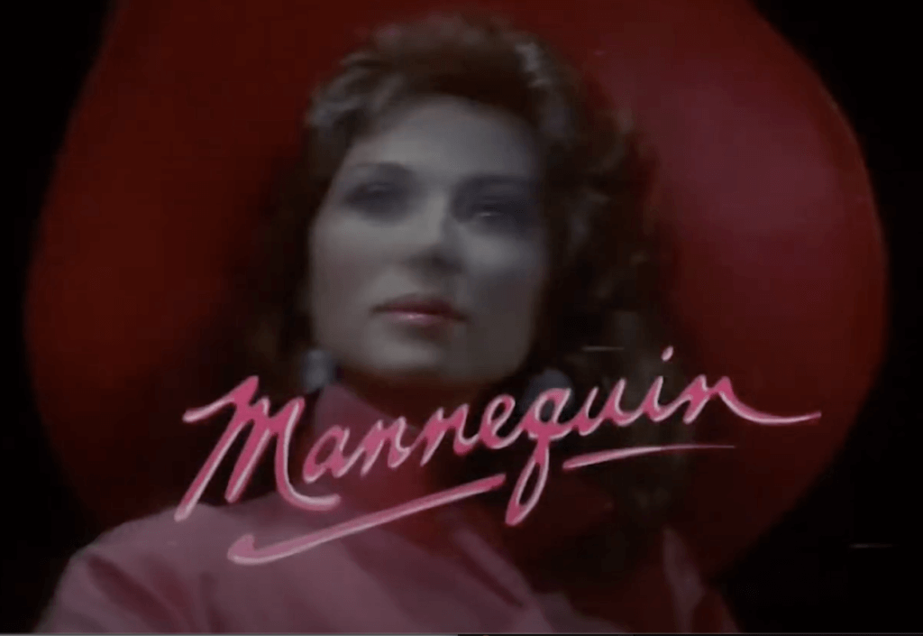 Mannequin video link