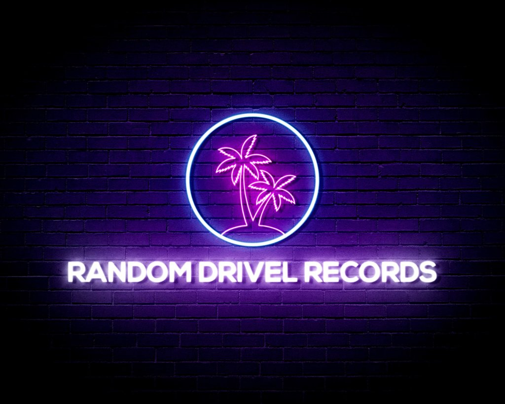 Random Drivel Records logo